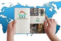 Design a Logo for Foundation Rohamaa! için Graphic Design155 No.lu Yarışma Girdisi