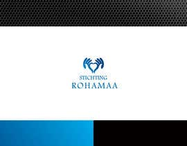 nº 177 pour Design a Logo for Foundation Rohamaa! par rotarumarius93