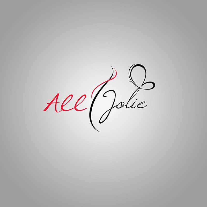 Konkurrenceindlæg #5 for Design a Logo for Female Hair Beauty Product