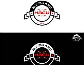 hubbak tarafından Design a Logo for promoting HBCU's (Historically Black Colleges and Universities) için no 9