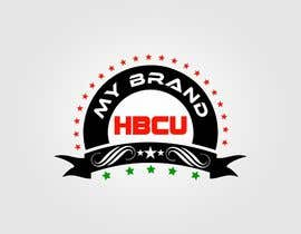 hubbak tarafından Design a Logo for promoting HBCU's (Historically Black Colleges and Universities) için no 10