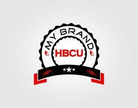 hubbak tarafından Design a Logo for promoting HBCU's (Historically Black Colleges and Universities) için no 11