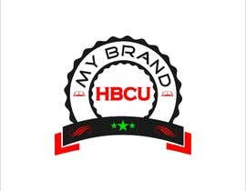 hubbak tarafından Design a Logo for promoting HBCU's (Historically Black Colleges and Universities) için no 13