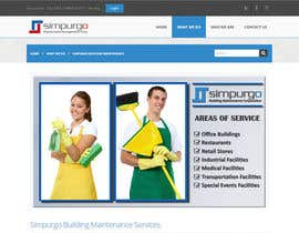 #3 for Design Banners for Maintenance Company by georgeecstazy