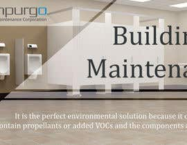 #11 for Design Banners for Maintenance Company af codigoccafe