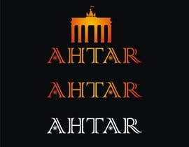 #191 for Design a Logo for ahtar by noelniel99