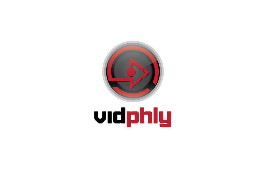 Kilpailutyö #79 kilpailussa Design a Logo for short video site