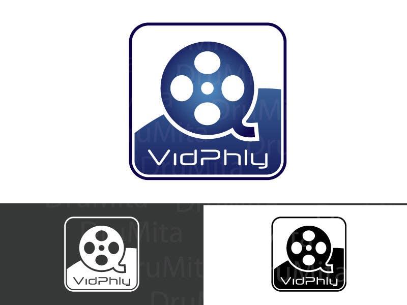 Kilpailutyö #83 kilpailussa Design a Logo for short video site