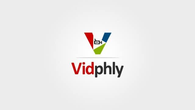 Kilpailutyö #72 kilpailussa Design a Logo for short video site