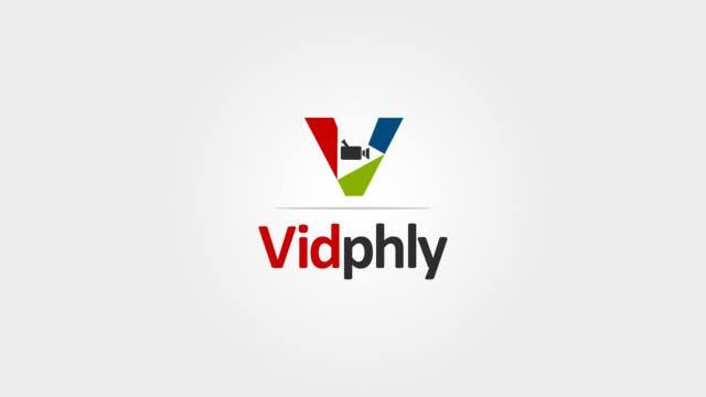 Kilpailutyö #74 kilpailussa Design a Logo for short video site