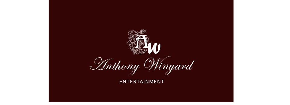 Konkurrenceindlæg #                                        115                                      for                                         Graphic Design- Company logo for Anthony Winyard Entertainment