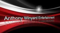 Graphic Design Konkurrenceindlæg #152 for Graphic Design- Company logo for Anthony Winyard Entertainment