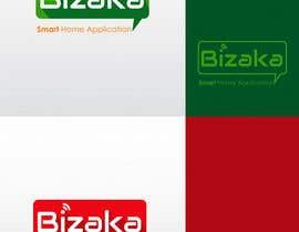 Nro 58 kilpailuun Design a Logo for application käyttäjältä lukar