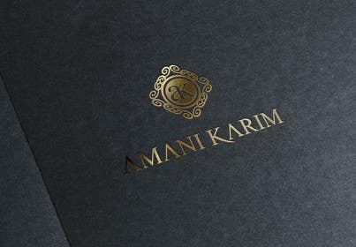 #87 cho Logo for a new branded cosmetic company bởi SergiuDorin