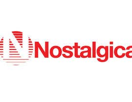 "#51 for Design a Logo for ""Nostalgica"" by stanbaker"