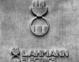 #27 para Design a Logo for  Lahmann Electrics por shawky911