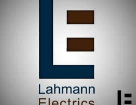 #4 para Design a Logo for  Lahmann Electrics por TimNik84