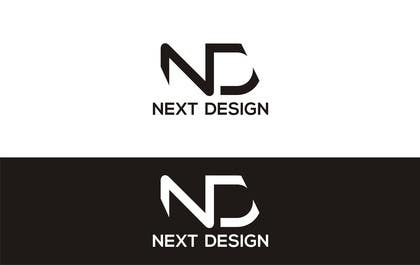 #247 for Design a Logo for the brand 'Next Design' af usmanarshadali