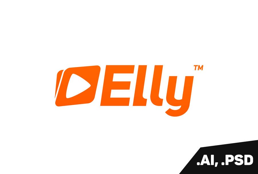 Konkurrenceindlæg #                                        20                                      for                                         Design a Logo for Elly