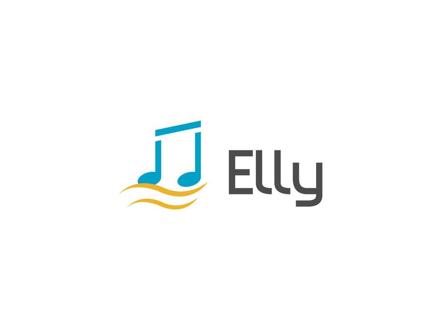 Contest Entry #                                        24                                      for                                         Design a Logo for Elly