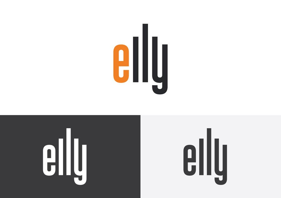 Contest Entry #                                        26                                      for                                         Design a Logo for Elly