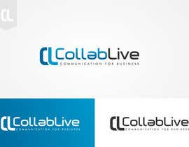 #82 for Logo and Brand Design for CollabLive av FreelanderTR