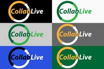 Graphic Design Contest Entry #60 for Logo and Brand Design for CollabLive