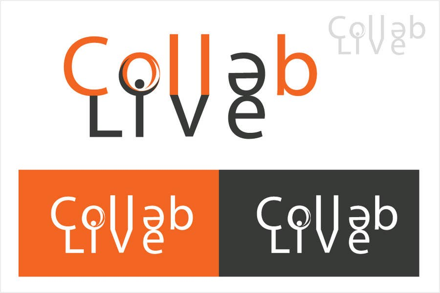 Contest Entry #71 for Logo and Brand Design for CollabLive