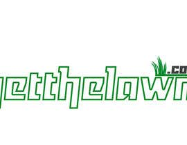 #42 cho Design a Logo for GetTheLawn.com bởi dpeter