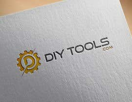 #123 for Design a Logo for www.diytools.com af MonsterGraphics