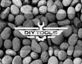#144 for Design a Logo for www.diytools.com af snaketushar