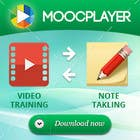 Graphic Design Contest Entry #20 for Design a Banner for a note taking app for video trainings