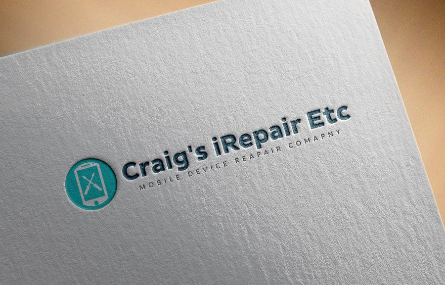 Contest Entry #31 for Design a Logo for a Mobile Device Repair Company