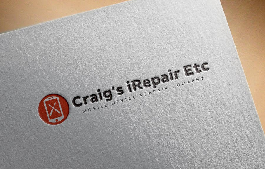 Contest Entry #32 for Design a Logo for a Mobile Device Repair Company