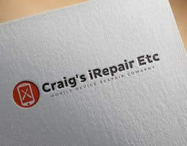 #32 untuk Design a Logo for a Mobile Device Repair Company oleh JDLA