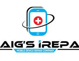 #42 untuk Design a Logo for a Mobile Device Repair Company oleh ciprilisticus