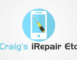 #34 untuk Design a Logo for a Mobile Device Repair Company oleh satpalsood