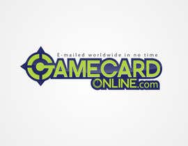 #194 cho design a Logo for e-Commerce game card online store bởi rashedhannan