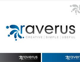 #16 para Logo Design for Raverus de Grupof5