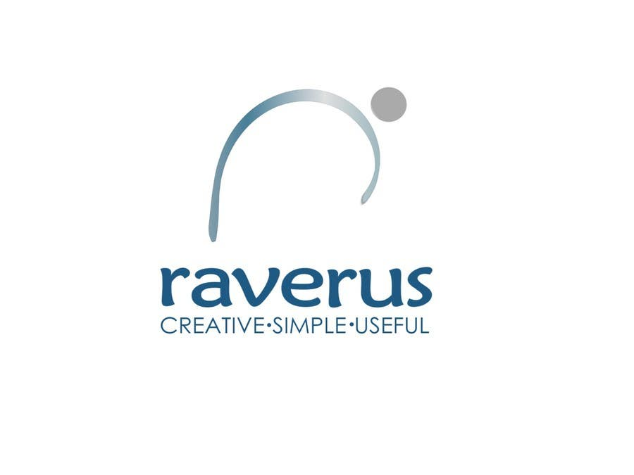 Конкурсная заявка №83 для Logo Design for Raverus