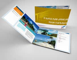 #1 for Design a Brochure for tour package af AdrianCuc