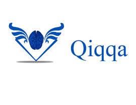 #24 cho Design a Logo for Qiqqa bởi MagicaD
