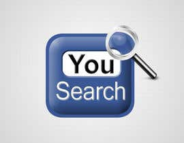 nº 11 pour Design a mini Logo for YouSearch par askPaul