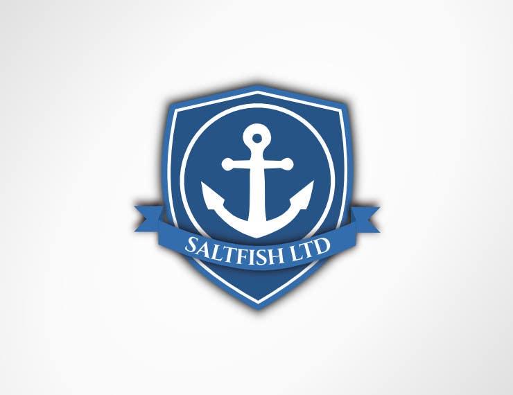 Konkurrenceindlæg #                                        42                                      for                                         Design a Logo for Saltfish Limited