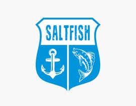 ngahoang tarafından Design a Logo for Saltfish Limited için no 6