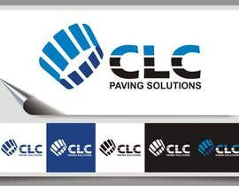 #209 para Design a Logo for CLC Paving por indraDhe