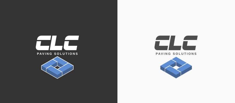 Proposition n°45 du concours Design a Logo for CLC Paving