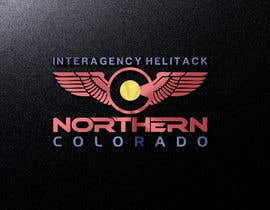 cooldesign1 tarafından Design a Logo for Colorado Helicopter Fire Crew için no 50