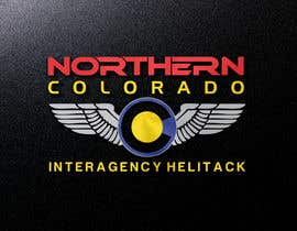 cooldesign1 tarafından Design a Logo for Colorado Helicopter Fire Crew için no 52
