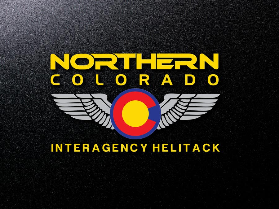 Bài tham dự cuộc thi #55 cho Design a Logo for Colorado Helicopter Fire Crew